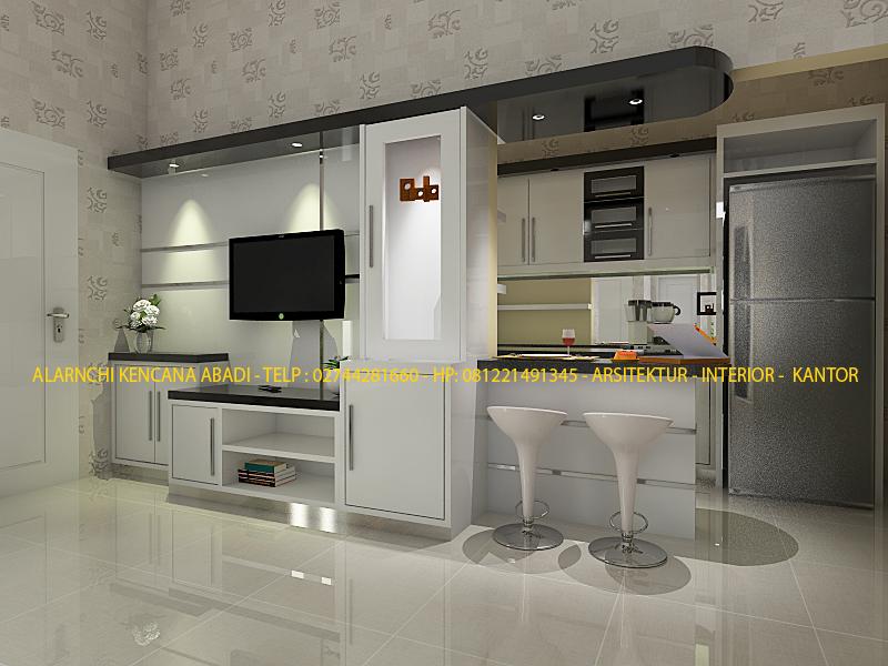 Desain Rumah Bajaringan