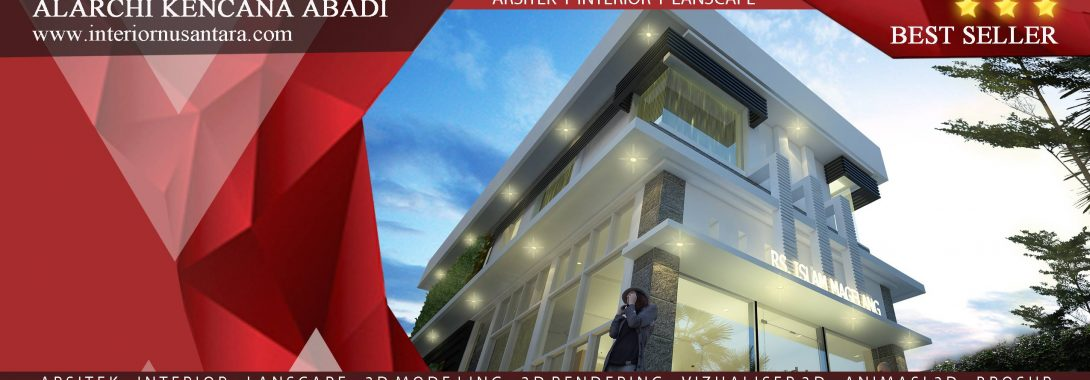 0812.2149.1345(Tel) Jasa Desain Arsitek Depok : CV.Alarchi Kencana Abadi
